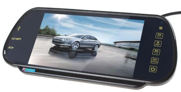 kính-chiếu-hậu-màn-hình-phía-sau-xem-sao-lưu-hệ-thống-camera-7-inch.