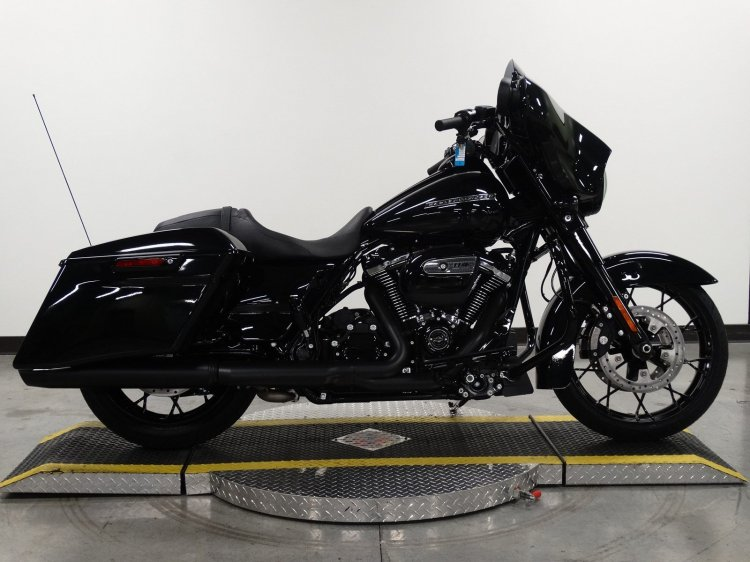StreetGlide Special 2020.
