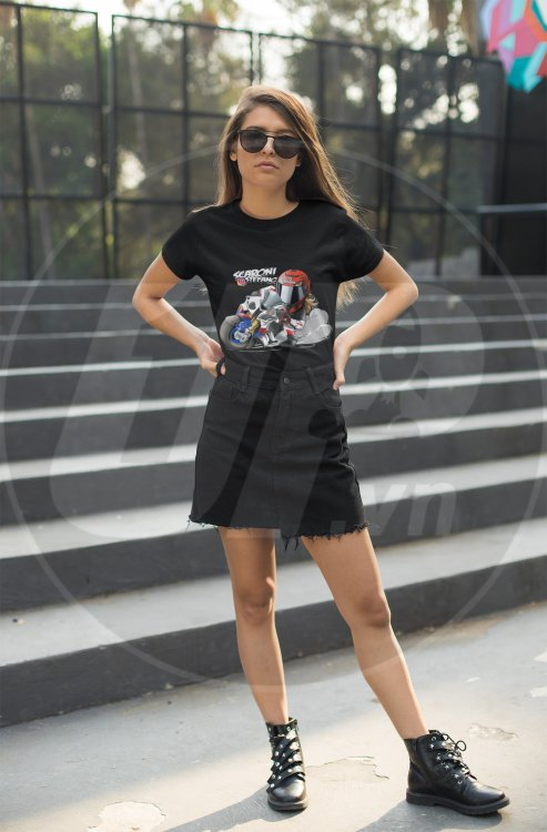 t-shirt-mockup-of-a-woman-with-sunglasses-standing-by-a-set-of-stairs-27329.