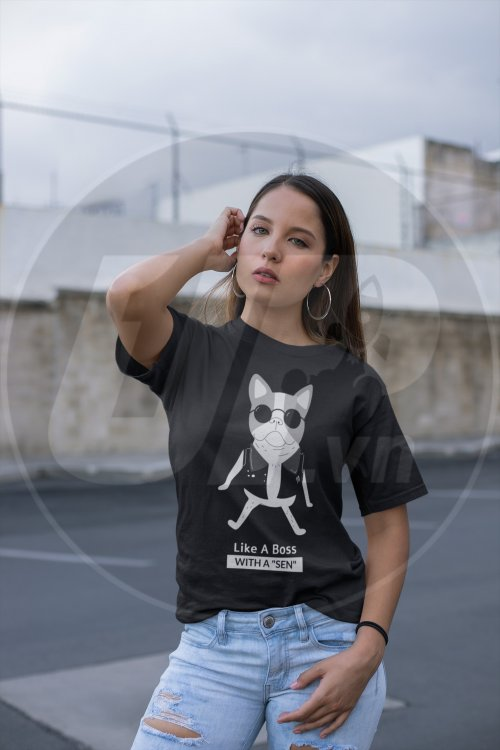 unisex-tee-mockup-featuring-a-beautiful-woman-looking-towards-the-camera-23042.