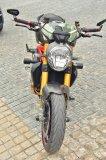 Ducati Monster.