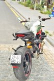 Ducati Monster 2.