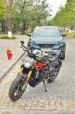 Ducati Monster 3.