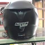 Nolan N87 Checa Flat black 34 d.