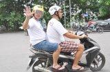 Cho Thuê xe máy bến xe gia lâm.