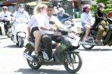 Cho thuê xe máy Hà Đông.