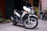 Cho thuê xe máy Honda click.