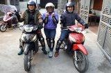 Cho thuê xe máy quận Hà Đông Hà Nội.